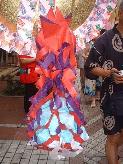 Tanabata Kuzukago