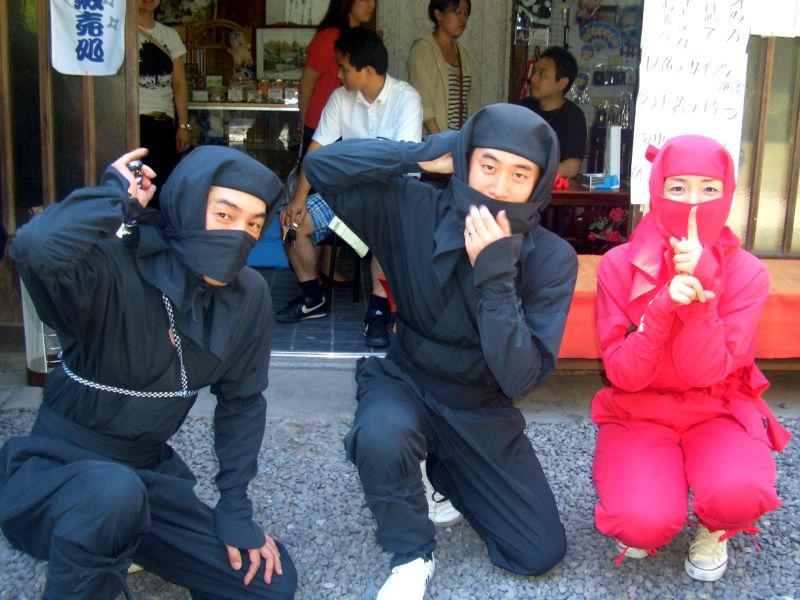 ninja 03