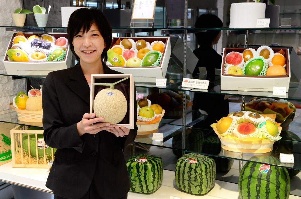 Ossessioni di frutta (0)