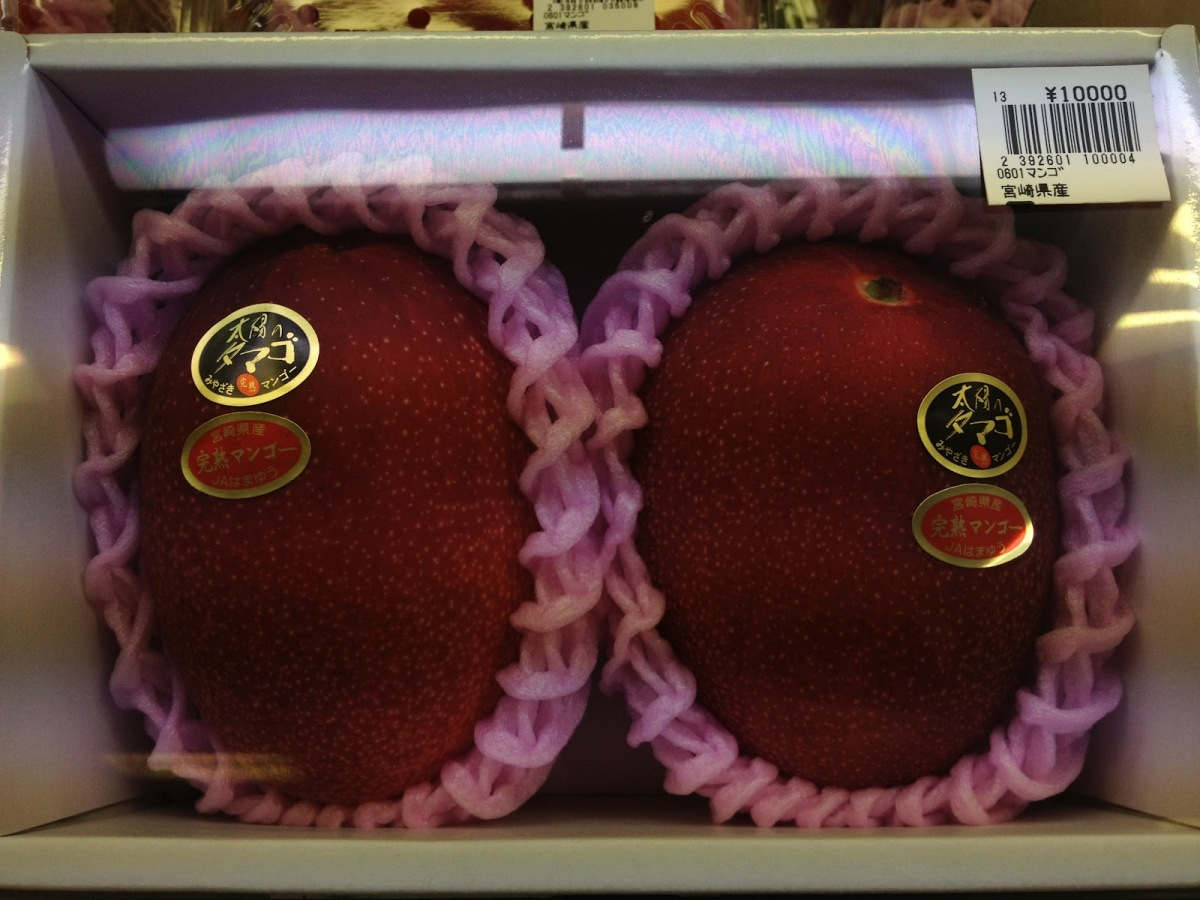 Ossessioni di frutta (6)