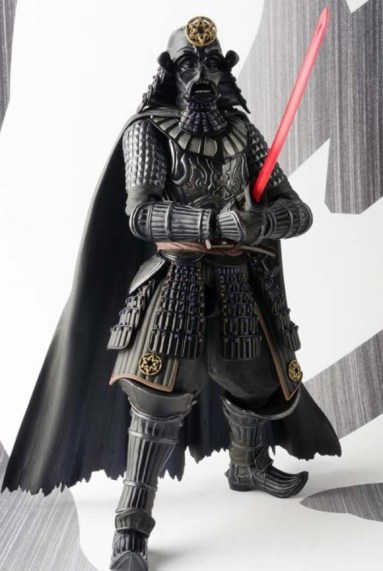 Star wars - Darth Vader (6)