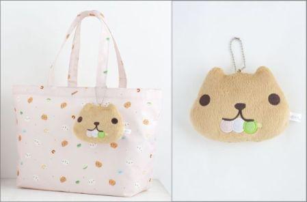 Kapibara-san Capibara goods (27)