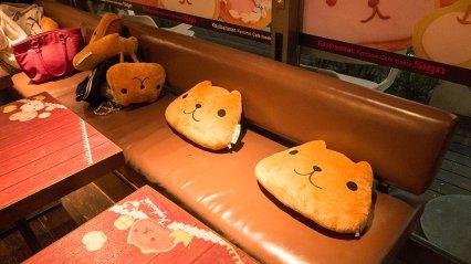 Kapibara-san no mise (2)