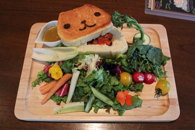 Kapibara-san no mise (9)