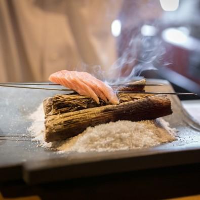 Stranezze giapponesi Tenpura e udon in stile svedese (3)