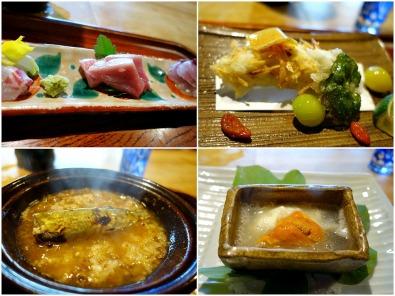 Stranezze giapponesi Tenpura e udon in stile svedese (3c)