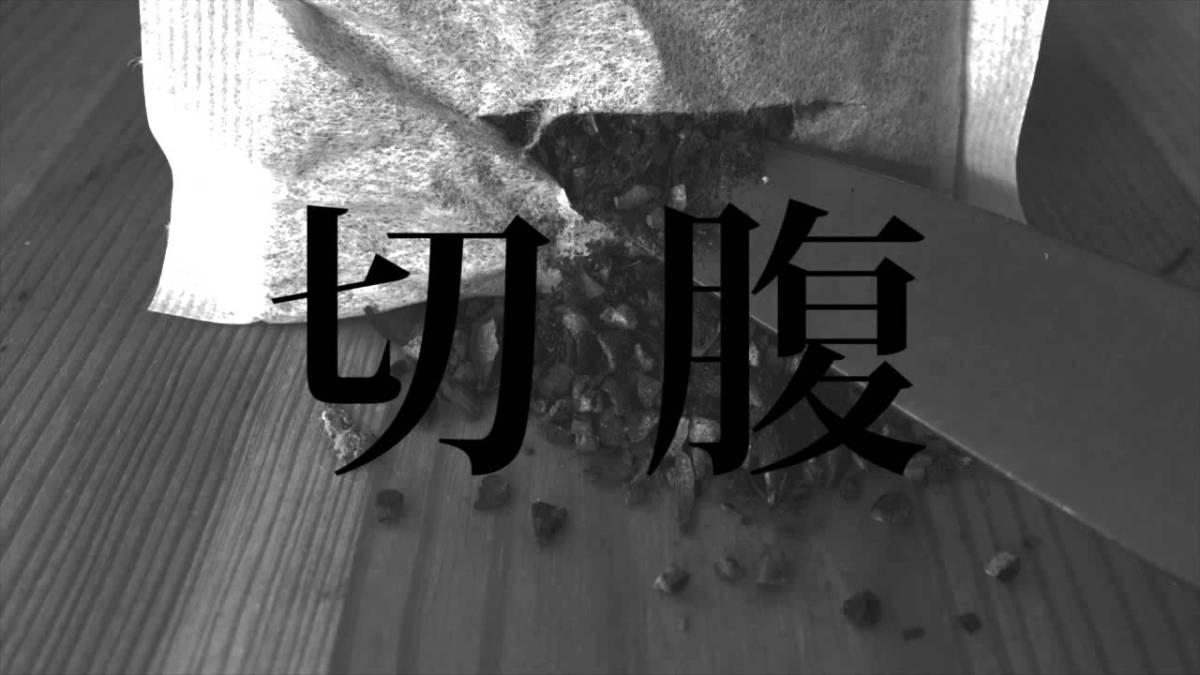 Il giapponese che sai già... (forse) karakiri harakiri seppuku