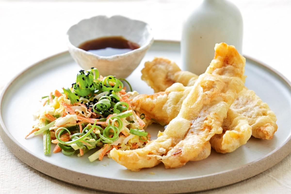 Il giapponese che sai già... (forse) tempura